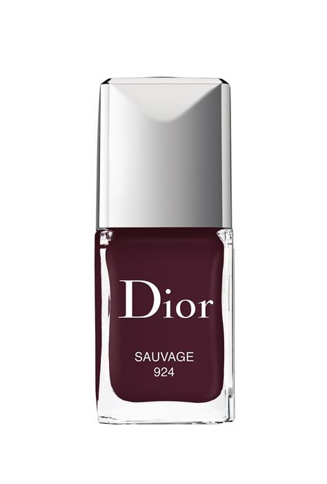 This pigment-rich polish can be classed as a one-coat wonder. The streak-free formula is opaque is enough to deliver rich colour on the first application. Rouge Dior Vernis in Sauvage, $41, Dior at [David Jones](http://shop.davidjones.com.au/djs/ProductDisplay?catalogId=10051&productId=3760198&langId=-1&storeId=10051)