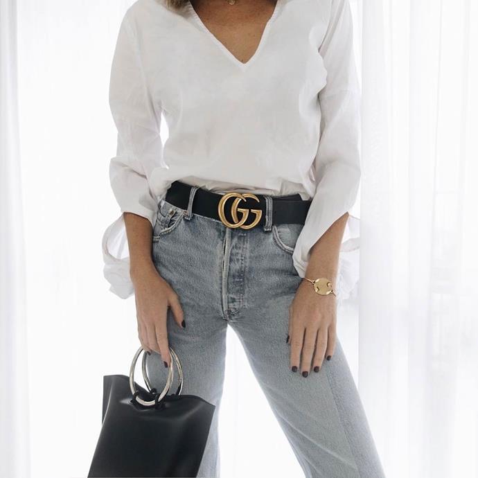 "*3. Gucci logo belts*  Image: Instagram [@oraclefox](https://www.instagram.com/oraclefox/?hl=en|target=""_blank"")"