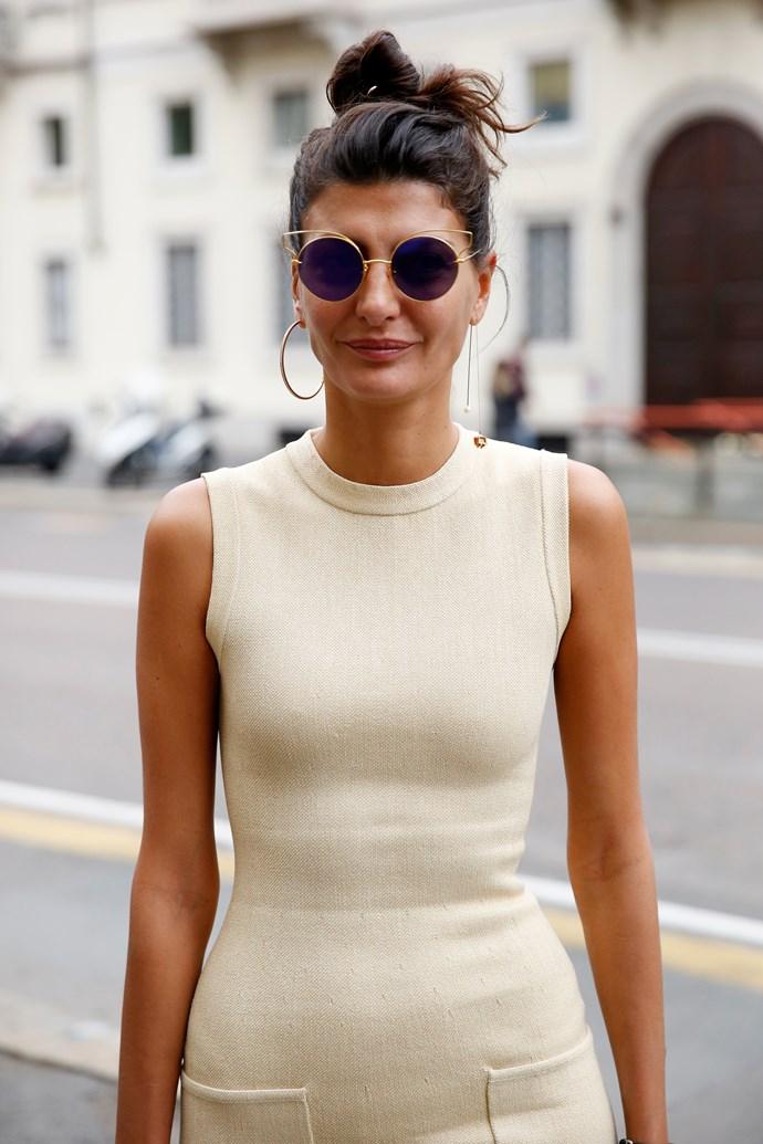 Giovanna Battaglia.