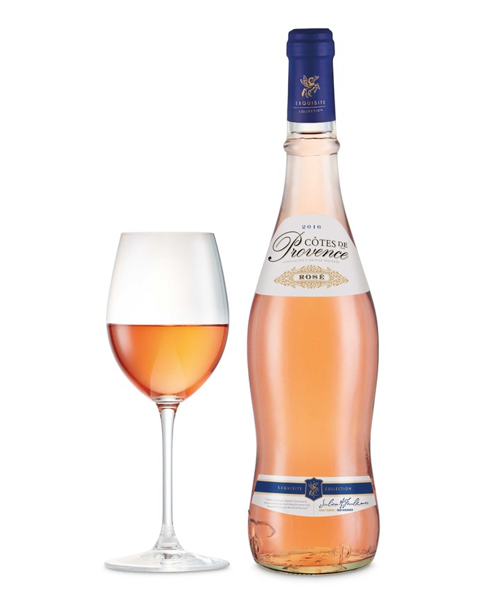 Aldi Côtes de Provence Rosé
