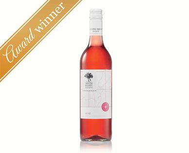 Aldi South Point Estate  Rosé