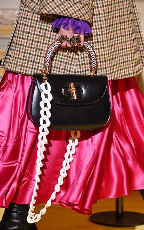 **10. The New Gucci 'It' Bag**