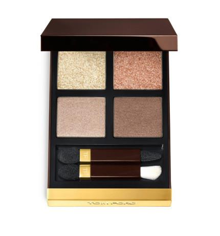 "Tom Ford Eye Color Quad in Nude Dip, $135, at [David Jones](http://shop.davidjones.com.au/djs/en/davidjones/eye-color-quad|target=""_blank"")"