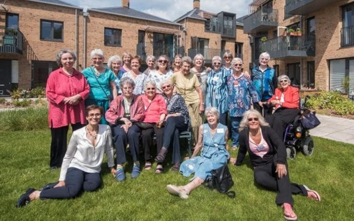 Image from *[The Telegraph](http://www.telegraph.co.uk/property/uk/sisters-retired-women-built-community/)*