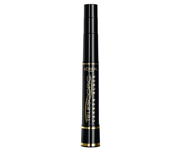 L'Oreal Paris Telescopic Mascara in Carbon Black, $26.95, at [Target](https://www.target.com.au/p/l-oreal-paris-telescopic-mascara-carbon-black/44116057)