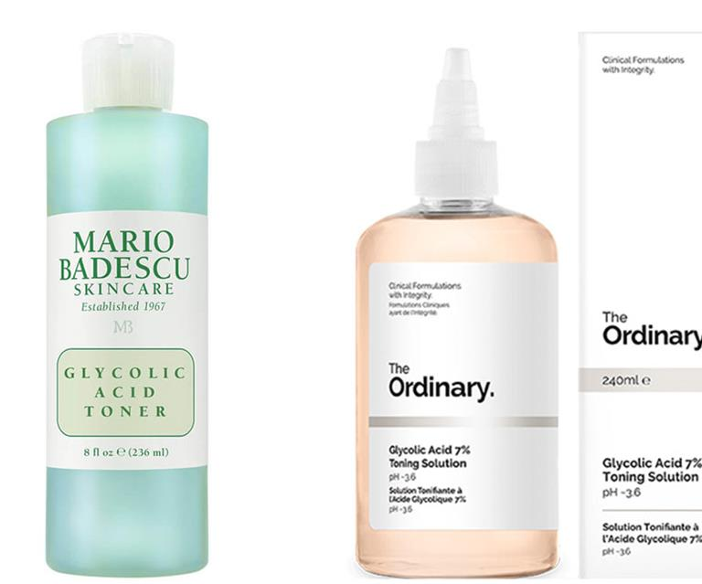 What Is Glycolic Acid And Should You Be Using It Elle