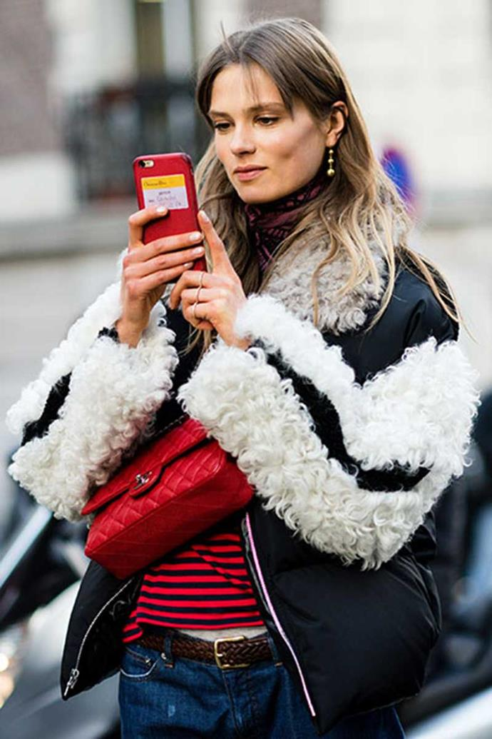 A curated edit of the most covetable designer phone cases on the market.