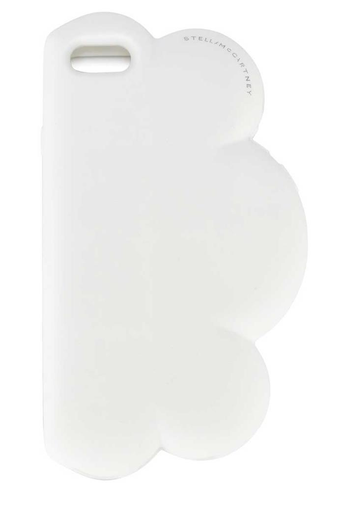 Phone case, $130, Stella McCartney from [Farfetch](https://www.farfetch.com/au/shopping/women/stella-mccartney-cloud-iphone-6-case-item-11840965.aspx?storeid=9531&size=17&utm_source=polyvore.com&utm_medium=affiliate&utm_campaign=OCTAU_desktop)