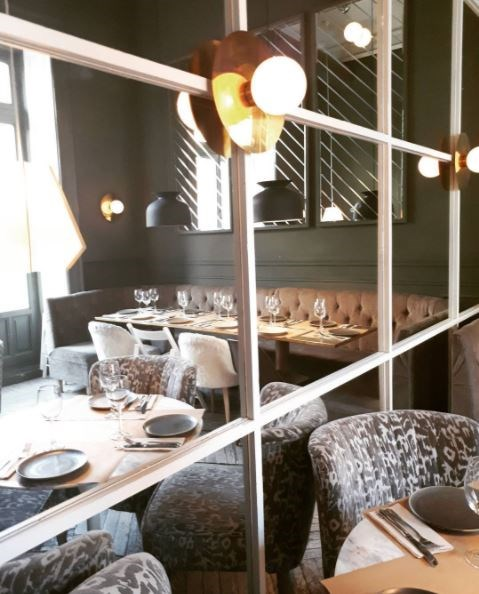 """**El Imparcial, Madrid**   If you find yourself craving something a little more upmarket in Madrid, swing by El Imparcial for a picture perfect fine dining experience.    [*@ElImparcialMadrid*](https://www.instagram.com/elimparcialmadrid/ target=""""_blank"""")"""