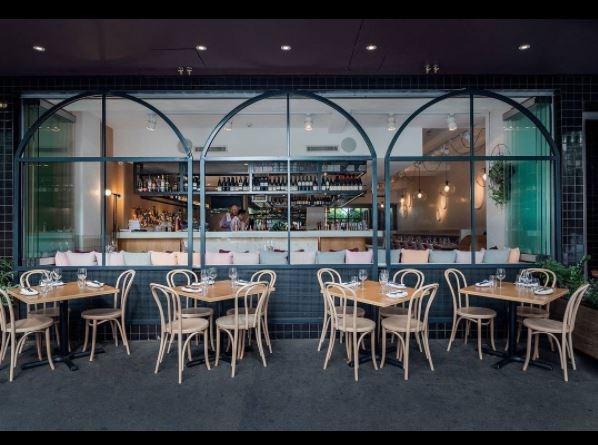 **Nour Restaurant, Sydney**