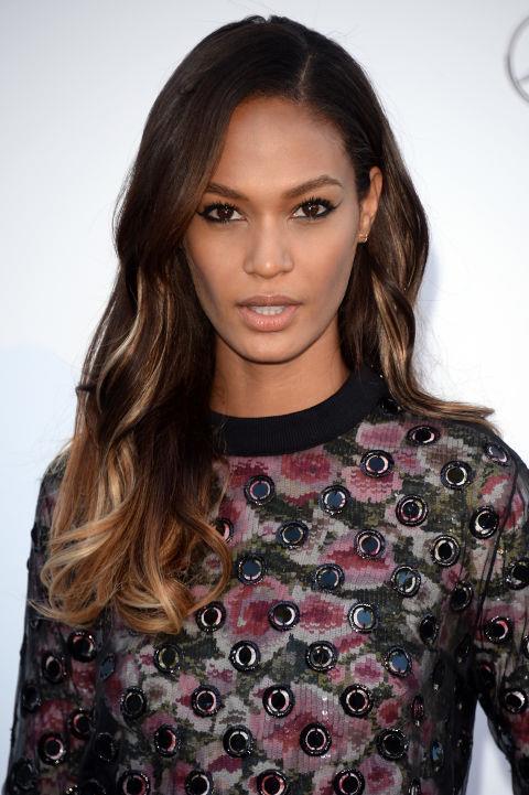**BACK TO BALAYAGE**  'I'm predicting a back to basics return to the technique that started the revolution—balayage,' says celebrity colorist Jack Howard at Paul Edmonds.  'There are so many offshoots of balayage, from strobing to denim to the newest tiger eye trend, but they're all created with the balayage freehand technique and so open to complete personal interpretation,' he reveals.  Whether you have dark hair or light tones, there's a balayage colour for you. Jack notes: 'There's no one size fits all when it comes to your colour which is why freehand creative painting will be the go-to application technique for this year.'  Take care of your colour with Jack's recommendations of using supplements such as Viviscal Professional and maintaining its hue with Shu Uemura Urban Moisture shampoo.