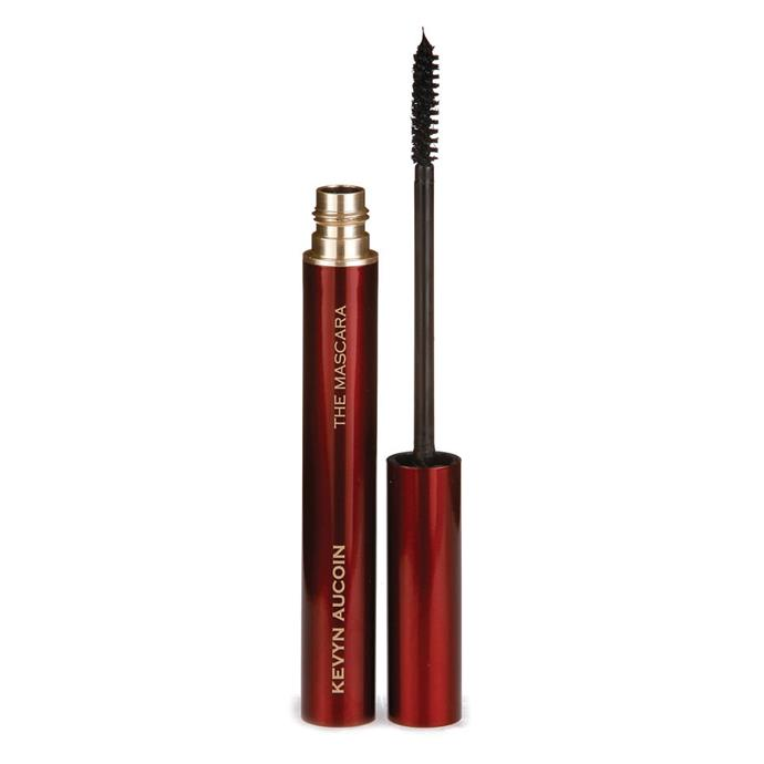 "**Kevyn Aucoin The Volume Mascara, $40, at [Mecca](http://www.mecca.com.au/kevyn-aucoin/the-volume-mascara/I-002418.html?gclid=Cj0KEQjwhMjKBRDjxb31j-aesI4BEiQA7ivN-EDcSK_rofrZn7t04baKkKGDm71FJuByMm19svsst6UaAs2T8P8HAQ)**  ""This formula gives plenty of volume plus it's tubular, so you don't have to worry about it smudging."" - *Erin Cook, online beauty and lifestyle writer*"