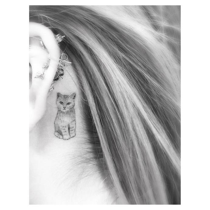 **Bella Thorne** <br><br> *Image: [@_dr_woo_](https://www.instagram.com/p/_csphcvgCR/)*