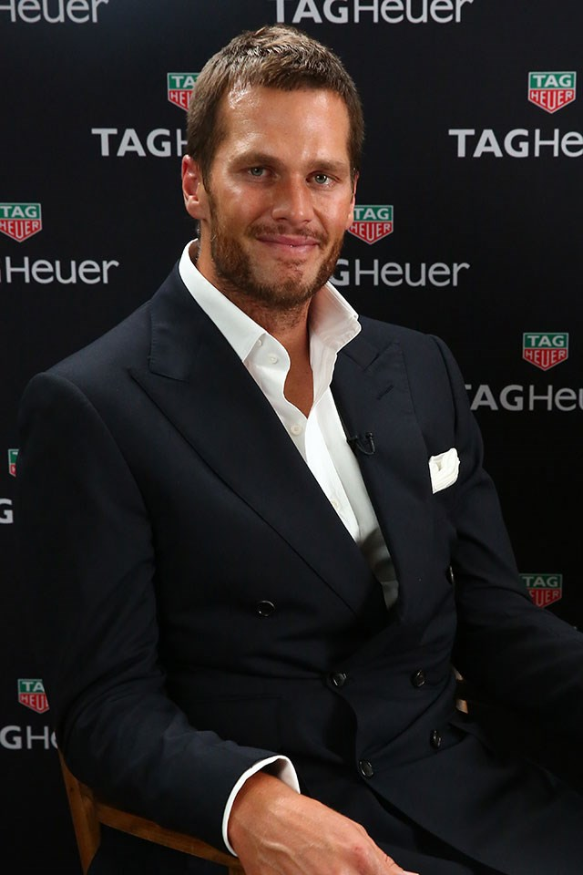 """**Tom Brady** <br><br> Tom Brady shocked the world when he revealed he has never eaten a strawberry—ever. """"I have never eaten a strawberry in my life. I have no desire to do that,"""" he told [*New York Magazine*](https://www.thecut.com/2016/09/tom-brady-spends-his-suspension-napping-and-repping-uggs.html?mid=facebook_nymag). In another surprise twist, he admitted he has never had coffee, either. (Is Tom Brady *real*?)"""