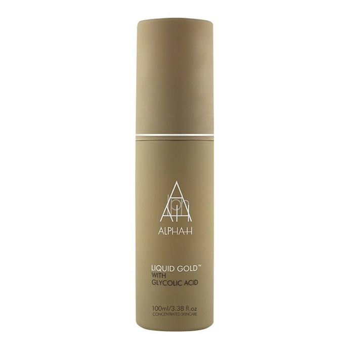 """**Alpha-H Liquid Gold, $64 at [Sephora](https://www.sephora.com.au/products/alpha-h-liquid-gold?q=liquid%20gold