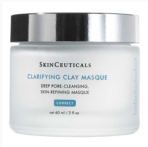 """**SkinCeuticals Clarifying Clay Masque, $69 at [AdoreBeauty](https://www.adorebeauty.com.au/skinceuticals/skinceuticals-clarifying-clay-masque.html