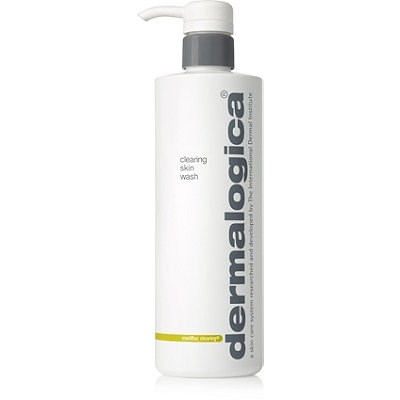 """**Dermalogica Clearing Skin Wash, $81 at [AdoreBeauty](https://www.adorebeauty.com.au/dermalogica/dermalogica-medibac-clearing-skin-wash.html