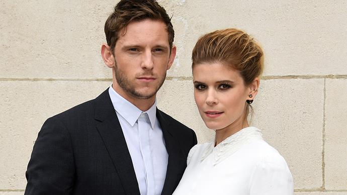 **Jamie Bell and Kate Mara** <br><br> OK, so there was [*one* Instagram photo](https://www.instagram.com/p/BWp0aZDDdzZ/) from Kate and Jamie's wedding, which confirmed they're married. But it wasn't clear and didn't reveal any details about their big day.