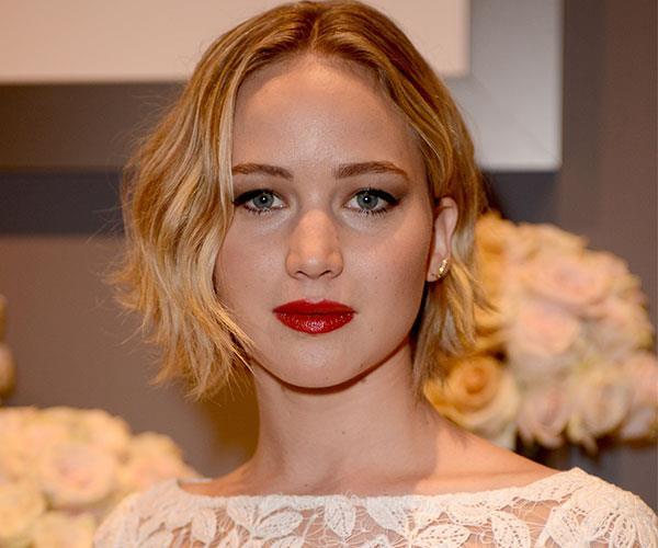 **Jennifer Lawrence**