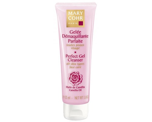 """**Mary Cohr Perfect Gel Cleanser, $52 at [MaryCohr.com.au](https://marycohr.com.au/store-locator