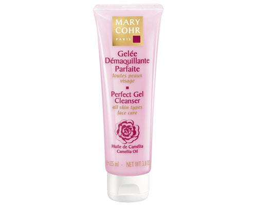 "**Mary Cohr Perfect Gel Cleanser, $52 at [MaryCohr.com.au](https://marycohr.com.au/store-locator|target=""_blank""