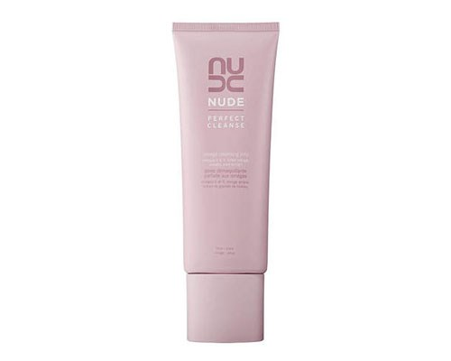 """**Nude Skincare Perfect Cleanse Omega Cleansing Jelly, $55 at [Mecca](http://www.mecca.com.au/nude-skincare/perfect-cleanse-omega-cleansing-jelly/I-019340.html?cgpath=skincare-cleansertoner-cleanser#prefn1=form&sz=36&start=37&prefv1=Gel