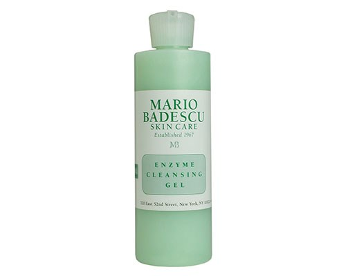 """**Mario Badescu Enzyme Cleansing Gel, $19 at [Mecca](http://www.mecca.com.au/mario-badescu/enzyme-cleansing-gel/I-004640.html
