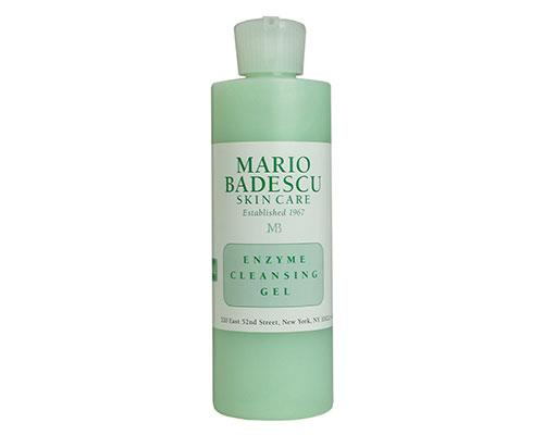"**Mario Badescu Enzyme Cleansing Gel, $19 at [Mecca](http://www.mecca.com.au/mario-badescu/enzyme-cleansing-gel/I-004640.html|target=""_blank""