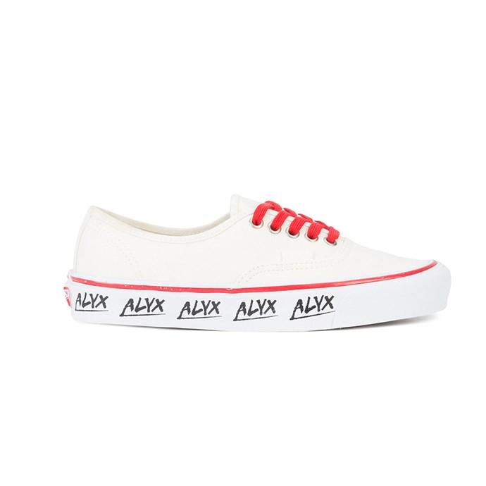 Sneakers, $175, [Alyx at Farfetch](https://www.farfetch.com/au/shopping/women/alyx-alyx-x-vans-authentic-sneakers-item-12238949.aspx?storeid=9640&from=listing&rnkdmnly=1)