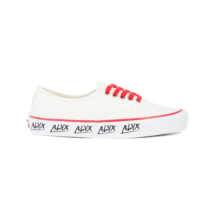 Sneakers, $175, [Alyx at Farfetch](https://www.farfetch.com/au/shopping/women/alyx-alyx-x-vans-authentic-sneakers-item-12238949.aspx?storeid=9640&from=listing&rnkdmnly=1)