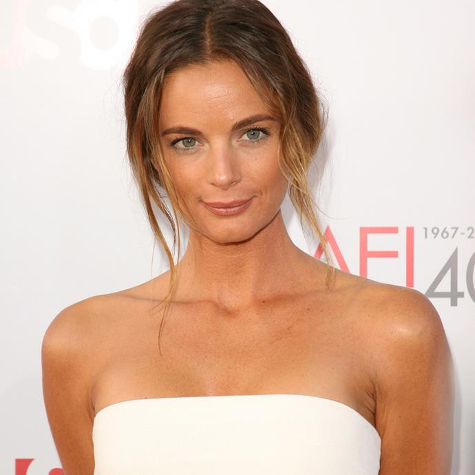 "**Gabrielle Anwar**<br><br> ""I'm doing this work. I'm making dinner. I'm being a wife, trying to be as attractive as I can, trying to put out with my sexuality to the degree that will keep my husband interested in me and not in other women. I'm pulling my weight financially. I'm doing all this stuff, and I'm feeling this incredible inequality... And I'm a Pagan. I'm a... Pagan, and this isn't for me. This institution that was invented to control women, and I'm not willing to be controlled any longer."""
