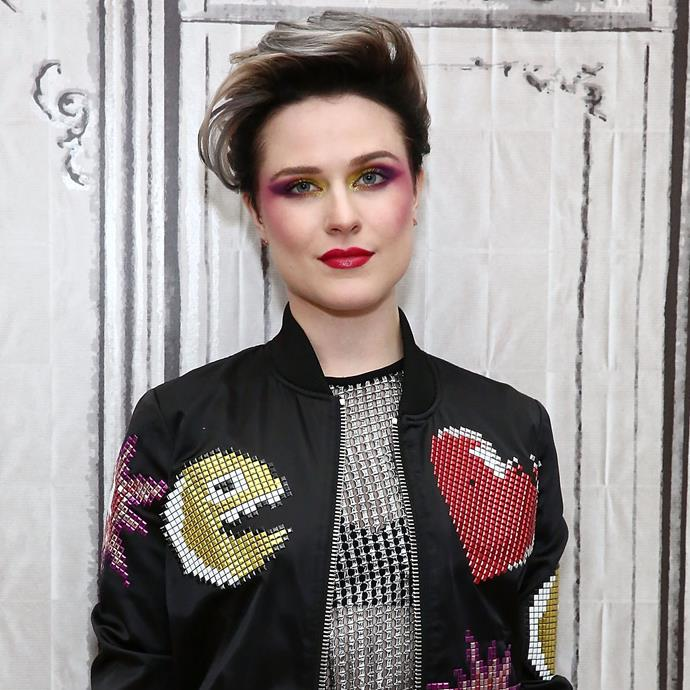 """**Evan Rachel Wood**<br><br> [On what she has on her at all times]: """"Sage and the gemstone tiger's eye. For cleaning demons out of places!"""""""