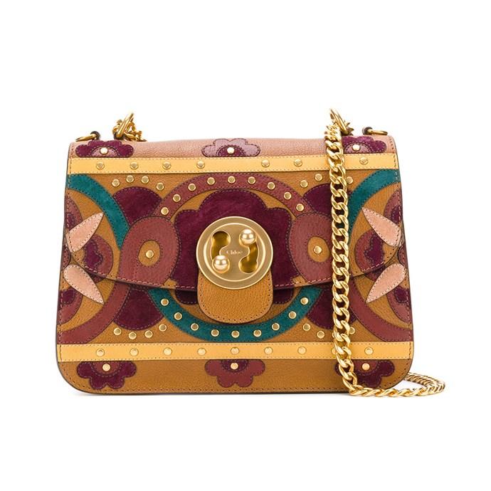 Bag, $3,537, [Chloé at Farfetch](https://www.farfetch.com/au/shopping/women/chloe-mily-shoulder-bag-item-12227160.aspx?storeid=9675&from=listing&rnkdmnly=1)
