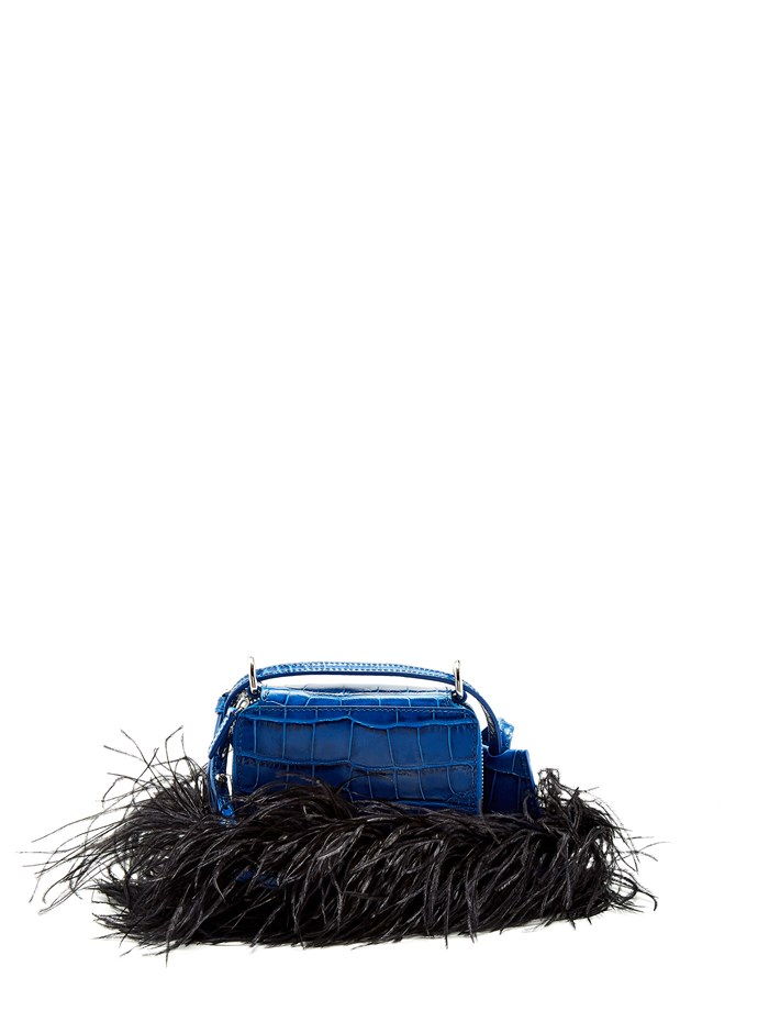 "**Buy**: Marques'Almeida bag, $651 at [MatchesFashion.com](http://www.matchesfashion.com/au/products/1168693?noattraqt=Set|target=""_blank"")"