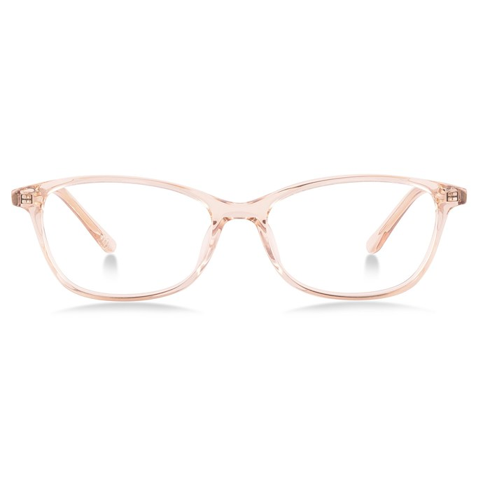 "Bailey Nelson's 'Ella' frames are 'rosé' coloured, which is enough of a reason as any to get us on board.<br><br>  Glasses by Bailey Nelson, $145 at [Bailey Nelson](https://baileynelson.com.au/collections/womens-optical/products/ella-rose|target=""_blank"")"