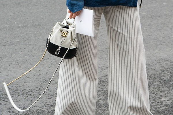 **Capricorn: Chanel's Gabrielle Bucket Bag** <br><br> You're one sophisticated creature Capricorn, meaning you only splurge on pieces that will stand the test of time. This season's classic? The quilted Chanel Gabrielle, perfect for the more discerning fashionista.