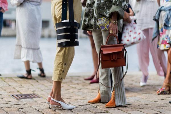 Copenhagen fashion week spring summer '18