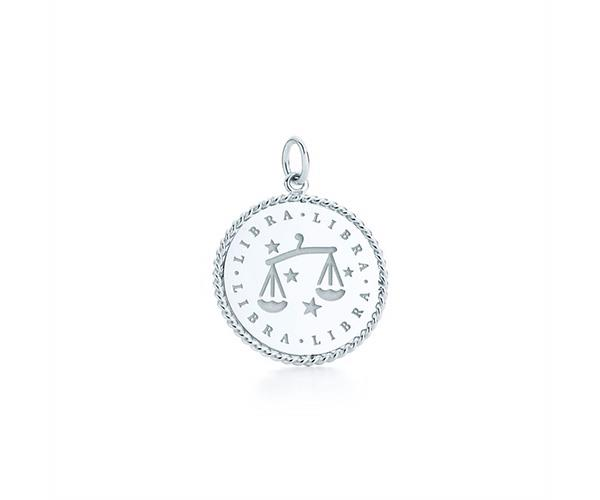 "** The Tiffany & Co. Zodiac Charms** <br> <br> A sterling silver nod to your star sign.  <br> <br> ""Libra"" Zodiac Charm, $430, at [Tiffany & Co.](http://www.tiffany.com.au/jewelry/tiffany-charms/aries-zodiac-charm-GRP05826/libra-zodiac-charm-28493258?)."