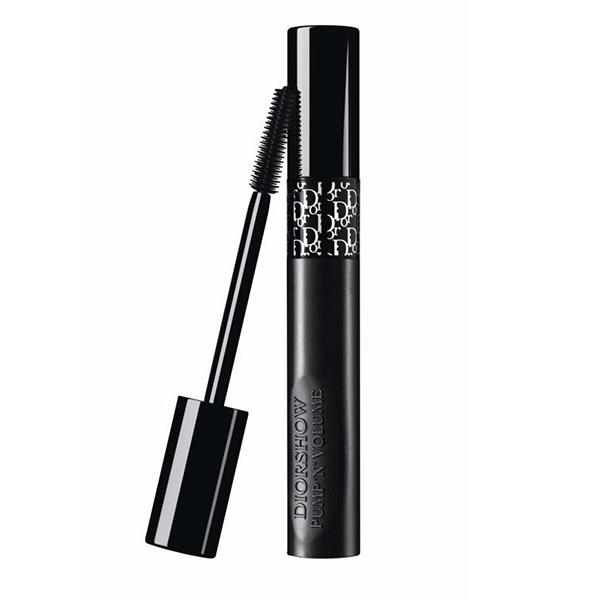 "According to Peter Philips, Dior Makeup's creative director, the brief was ""to create very thick lashes without clumping."" Dior delivered. The mascara offers no-holds-barred volume, length and definition, without a single clump in sight. The squeezable tube also lets you customise your lash look; squeeze once for a natural daytime look or two-three times for a fuller flutter. <br><br> Diorshow Pump 'N' Volume Mascara, $56 Dior at [David Jones](http://shop.davidjones.com.au/djs/ProductDisplay?catalogId=10051&productId=12367509&langId=-1&storeId=10051)"