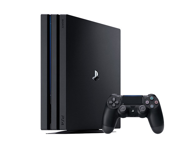**For the man-child dad** <br> <br> He'll love you for supporting his not-so-secret man cave gaming addiction.  <br> <br> PlayStation 4 Pro, $549, at [Big W](https://www.bigw.com.au/product/playstation-4-pro-1tb-console/p/WCC100000000401984/).