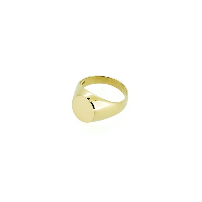 A dainty pinkie ring<br><br> To add a touch of shine.<br><br> Signet ring, $620, [Holly Ryan](https://hollyryan.com.au/collections/rings/products/h-r-signet-ring).