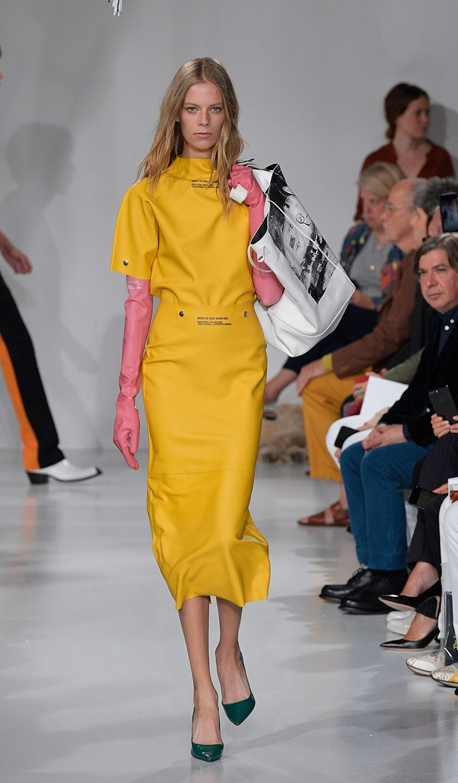 Calvin Klein spring/summer '18