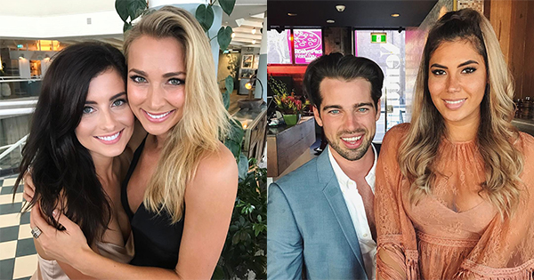 Dating in the dark australia contestants on the bachelor