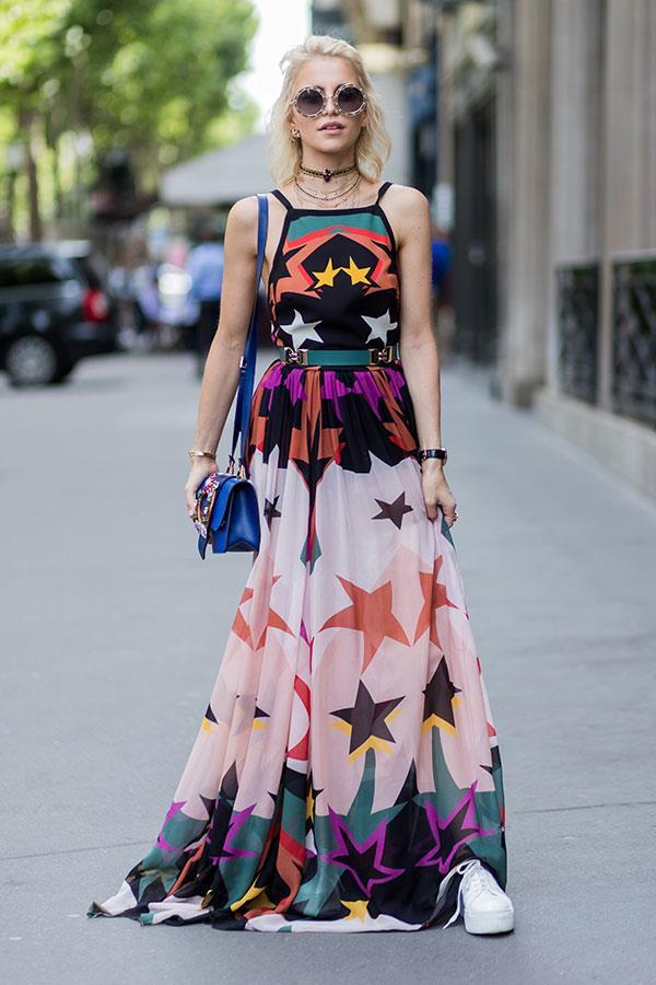 Paris Haute Couture Fashion Week '18