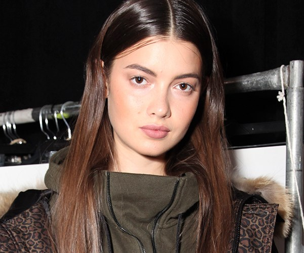 **Kith Sport:** Full brows are here to stay. If you're not blessed with Gigi Hadid's fluffy arches or [Kendall Jenner's boy brow](http://www.elle.com.au/beauty/eyebrow-shape-guide-14108), don't stress, makeup artist Erin Parsons gave a quick refresher backstage using [Maybelline Brow Precise Micro Pencil](https://www.maybelline.com.au/eye-makeup/brow/brow-precise-micro-pencil). Use light strokes to fill in your brow, then use the spooly to blend in the product for a natural look. Lacking depth and darkness? Add [Tattoo Brow 3-Day Gel-Tint](https://www.maybelline.com.au/tattoobrow) to your kit. The new peel-off gel-tint delivers defined and evenly-filled brows that last up to three days.