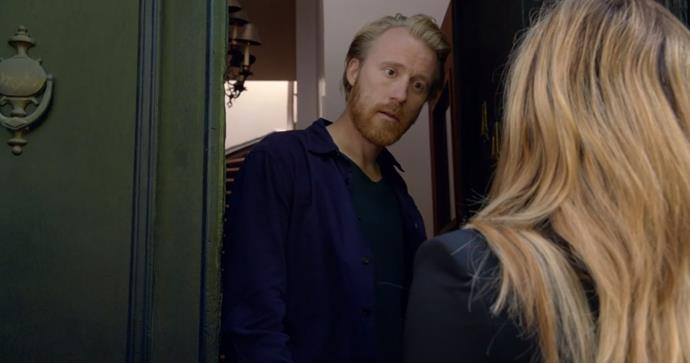 **Anton Bjornberg = Karl Ove Knausgård** <br><br> In the first season, Kelsey signs a hot Swedish author to Empirical so they can publish the English translation of his latest book. He tends to write about his life experience, which is why it's believed he's a nod to Norwegian author Karl Ove Knausgård, who has written six autobiographical books.