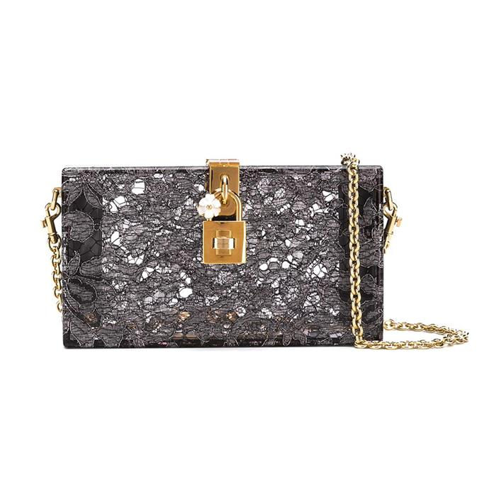 Our pick this racing season? Lace accessories. Bag, $2,394, [Dolce & Gabbana](https://www.farfetch.com/au/shopping/women/dolce-gabbana-dolce-box-clutch-item-11783631.aspx?storeid=10217&from=listing) at Farfetch
