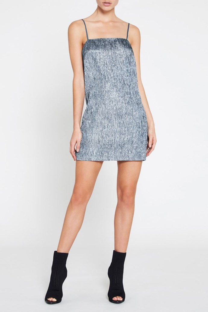 Aftermath dress, $455 at [Sass & Bide](http://rstyle.me/n/csgd4uvs36).