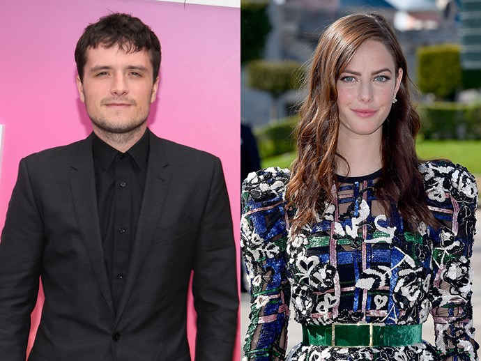 **Josh Hutcherson and Kaya Scodelario in *Die in a Gunfight*** <br><br> Not much is known about this upcoming adaptation of Shakespeare's play, except that Josh Hutcherson and Kaya Scodelario will play versions of Romeo and Juliet set against a corporate espionage backdrop.