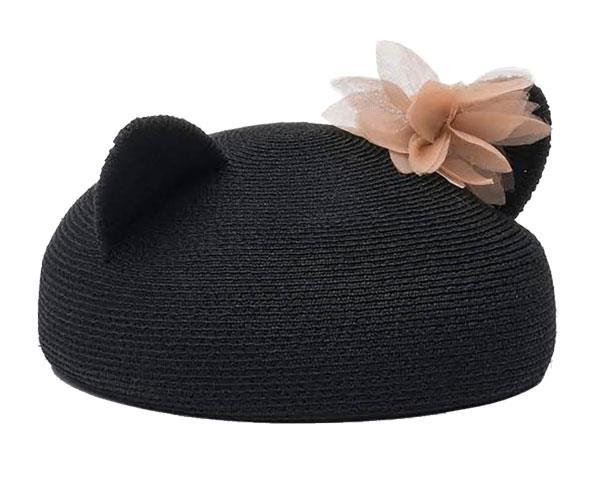 Beret, $353, Eugenia Kim at [Nordstrom](http://shop.nordstrom.com/s/eugenia-kim-cat-beret/4652759?origin=category-personalizedsort&fashioncolor=BLACK)